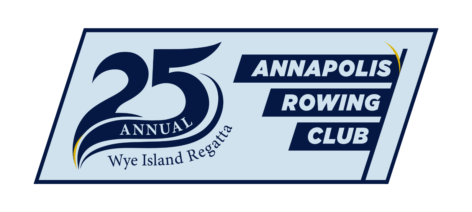 The Wye Island Regatta - Overview