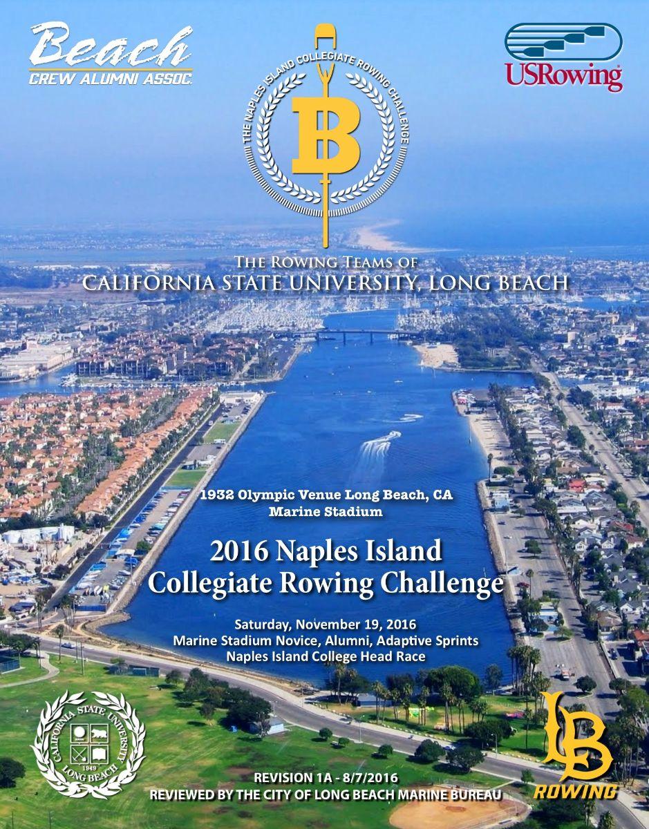 Marine Stadium Long Beach Ca Events