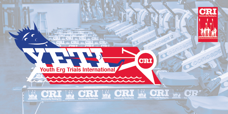 Y E T I  - Youth Erg Trials International - Overview