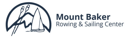 Mt. Baker Rowing and Sailing Center logo