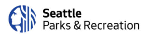 Seattle Parks and Rec logo